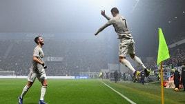 Cristiano Ronaldo, la Juventus è davvero sua