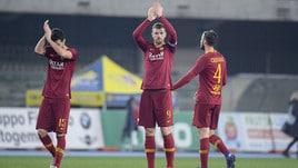 Serie A, tutti i gol della 23a giornata