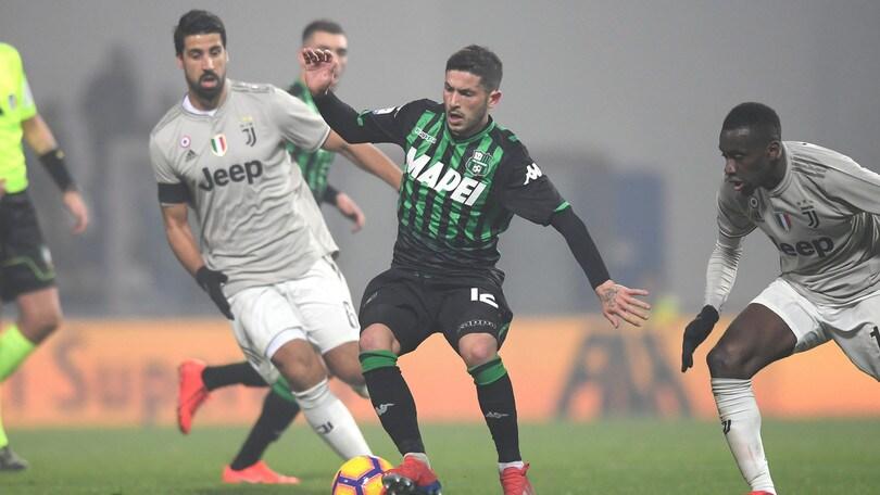 Serie A: Juve a +11, scudetto blindato