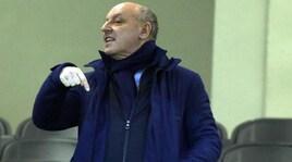 Inter, Marotta: «Nessun caso, ci sarà un chiarimento con Spalletti»