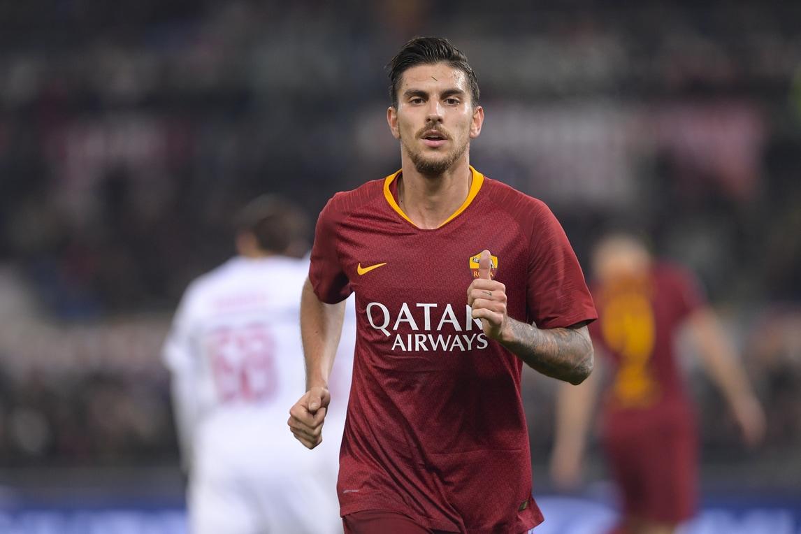 Pellegrini: «Roma costruita per stare in alto. Se rigiocassimo a Firenze non finirebbe 7-1»