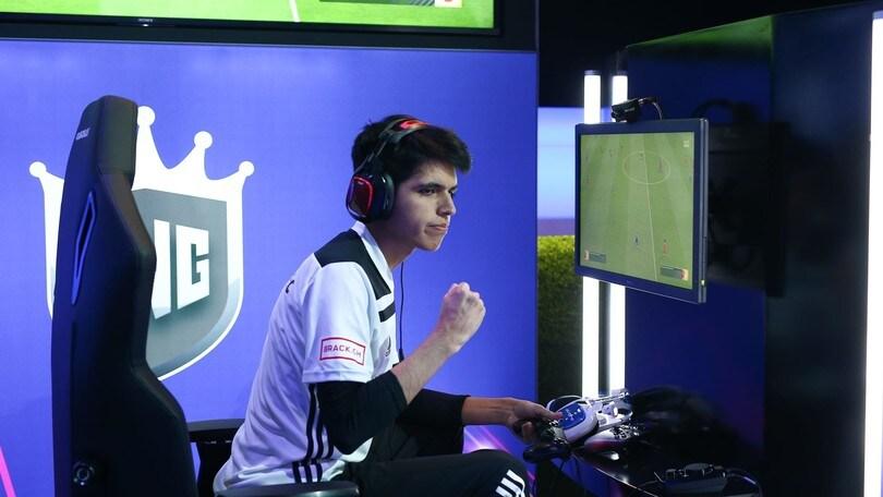 FIFA eClub World Cup: i King Esports conquistano la corona
