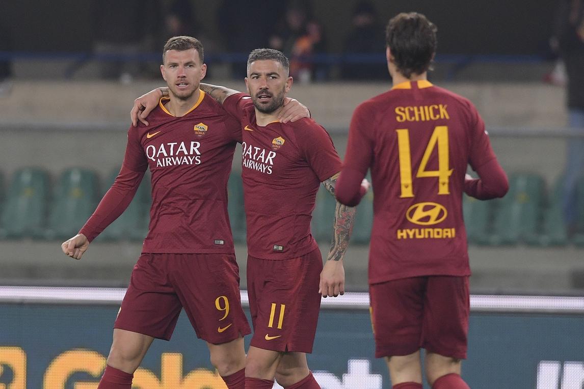 Champions: Roma-Porto, all'Olimpico avanti l'«1»