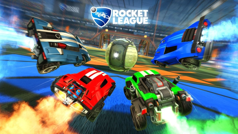 Rocket League: gli italiani Notorious Leagion al DreamHack di Lipsia