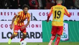 Calciomercato Benevento, è fatta per Vokic