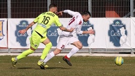 Calciomercato Rieti, ufficiale: Pepe rescinde