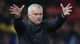 """Mourinho fa lo show: commenterà il """"suo"""" United"""