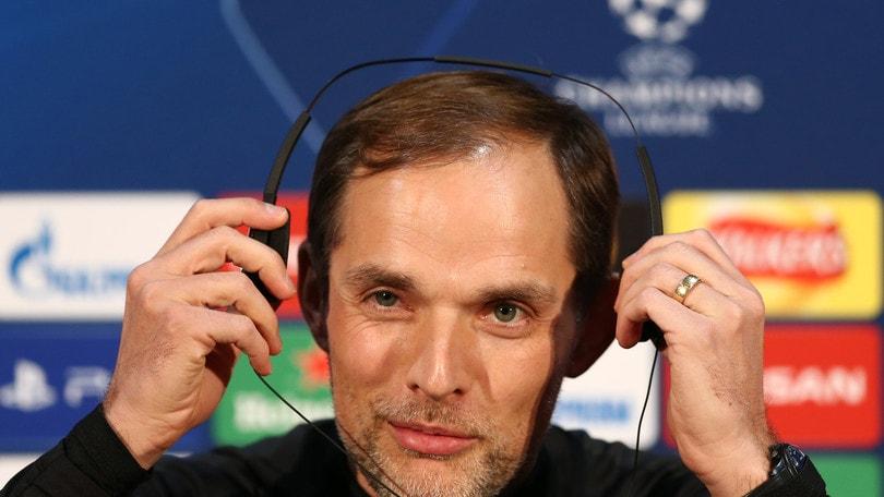 Champions: il PSG espugna Manchester, la Roma batte il Porto