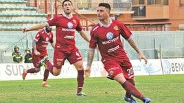 Serie C, Drago comincia bene: Siracusa-Reggina 0-2