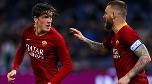 Roma, la formazione per la sfida contro il Porto