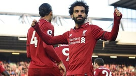 «Scambio Dybala-Salah: il Liverpool respinge ogni offerta»