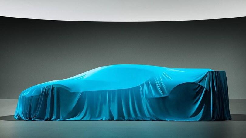Bugatti, a Ginevra pezzo unico a prezzo da capogiro