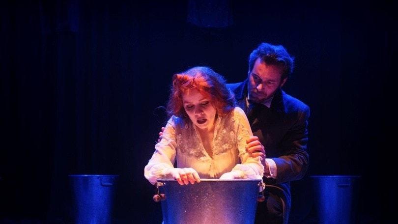Le Notti Bianche al Teatro Ghione