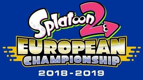 Splatoon 2 European Championship: appuntamento al 9 e 10 marzo