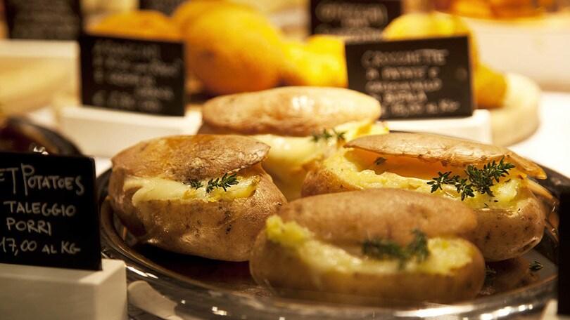 La Festa della Patata da Eataly
