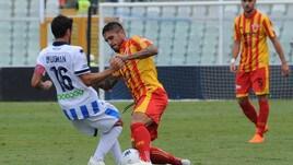 Serie B, Benevento-Pescara anticipata alle 18
