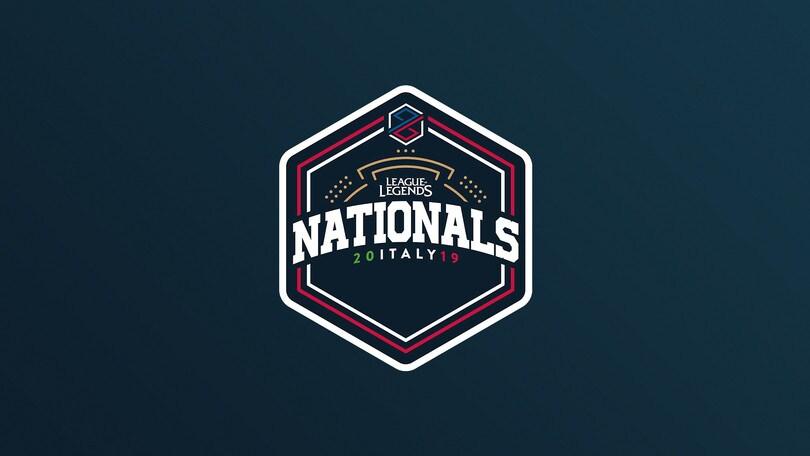 PG Nationals: gli SMS tentano lo sprint
