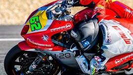 Moto2, dopo 40 anni ritorna la MV Agusta