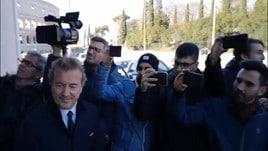 Roma-Porto, incontro tra dirigenti per il pranzo Uefa