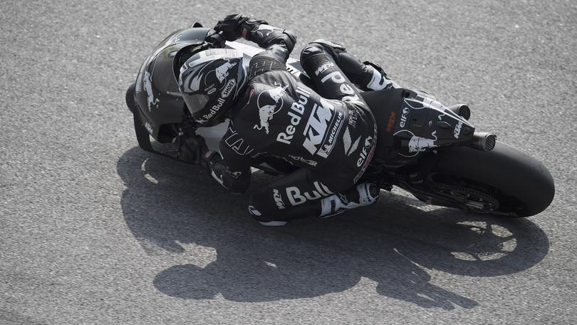 MotoGp, presentazione doppia per la KTM