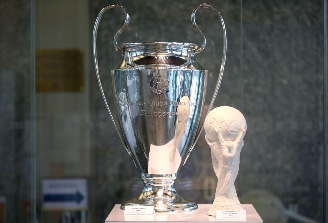 Scommesse Vincente Champions League: quota da capogiro per la ...