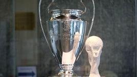 Scommesse Vincente Champions League: quota da capogiro per la Roma