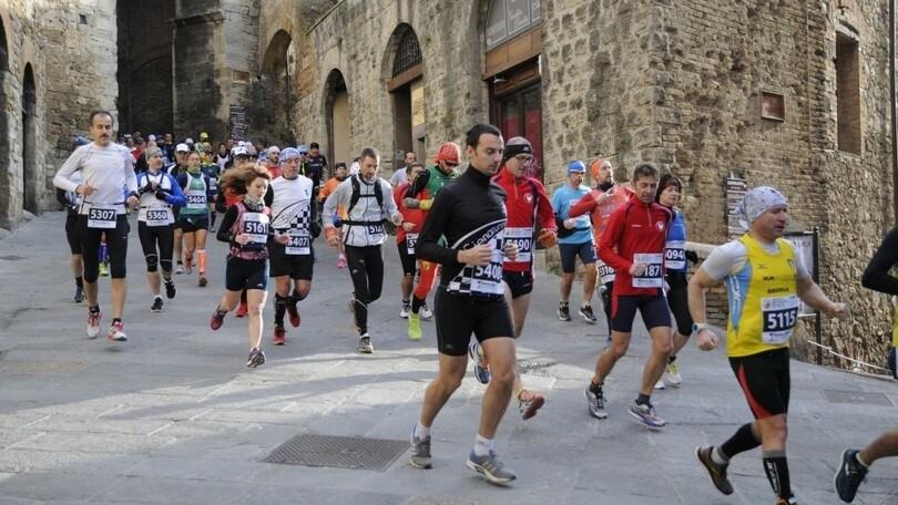 Terre di Siena Ultramarathon: Sport e cultura attraverso i luoghi del Patrimonio Unesco