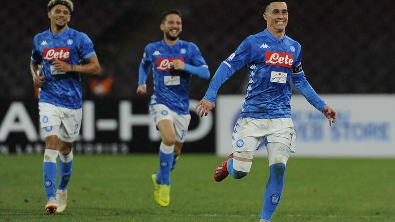 Napoli, il fratello di Callejon: «Josè in azzurro è felice»