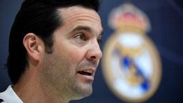 Solari: «Per Marcelo, il Real Madrid è una priorità»