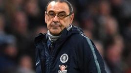 Sarri, momento nero: il Chelsea perde anche contro la Primavera