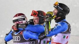 Mondiali di Sci, altra medaglia per l'Italia. Il Team Event è di bronzo