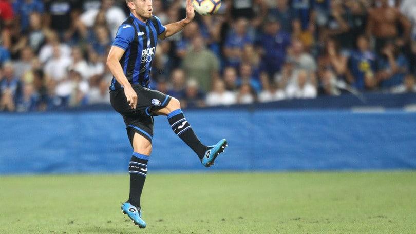 Serie A Atalanta, Masiello: «Milan? Sfida top, ma il campionato è lungo»