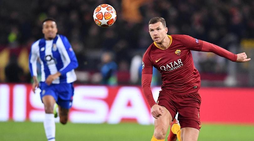 Diretta Roma-Porto: Champions League live