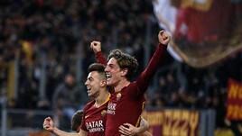 Super Zaniolo anche all'estero: i media stranieri esaltano il talento della Roma