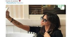 Roma-Porto, Zaniolo da record spopola sui social