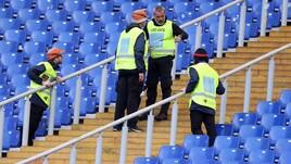 Serie A: meno incidenti e più spettatori