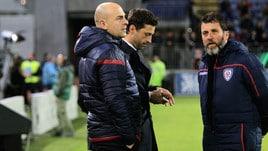 Serie A Cagliari, conti da blindare