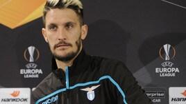 Europa League, Lazio, Luis Alberto: «Il Siviglia è la squadra del cuore, ma voglio vincere»