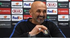 Inter, Spalletti: «Icardi? Era convocato, ma non è venuto»