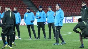 Zurigo-Napoli, Ancelotti pronto al debutto in Europa League