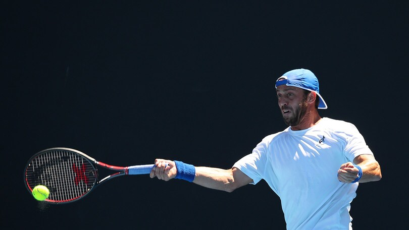 Atp Buenos Aires 2019: Sonego out al secondo turno, vince Carballes Baena