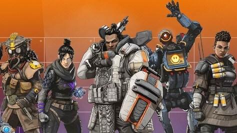 Fenomeno Apex Legends: è il nuovo Fortnite?