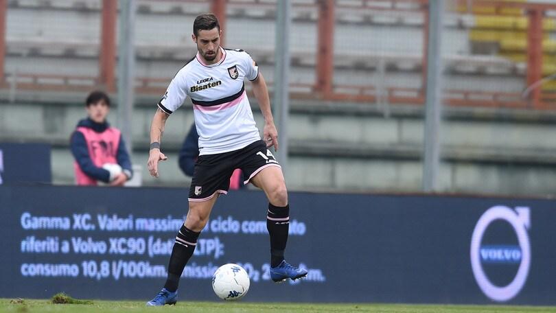 Serie B, Palermo-Brescia: avanti i rosanero a 2,15