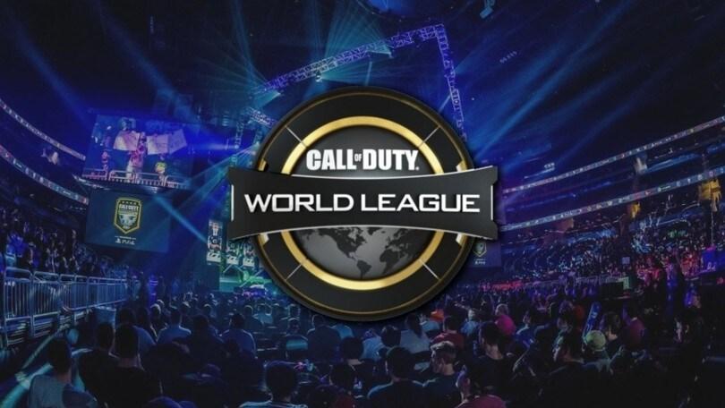 Call of Duty World League: presentato il primo viewing party italiano