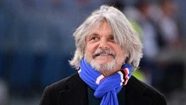 Serie A Sampdoria, la nota del club: «Tuteleremo la nostra immagine in ogni sede»