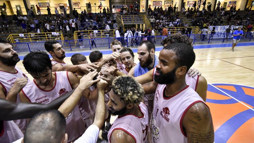 Basket, A2: diaspora senza fine a Siena, Marino passa a Ravenna