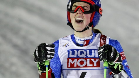 Mondiali Sci, Petra Vlhova oro nel Gigante. Brignone quinta, Goggia out