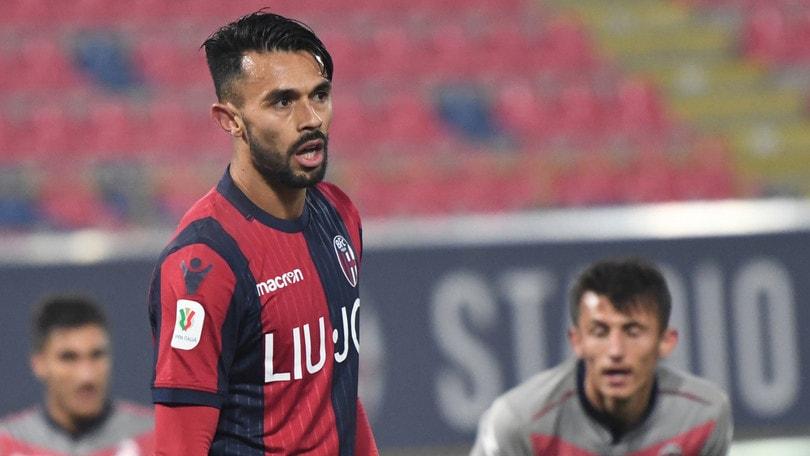 Calciomercato Bologna, Gonzalez saluta: va al Los Angeles Galaxy