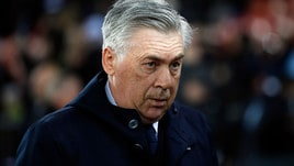 Tris Napoli, Ancelotti vince al debutto in Europa League