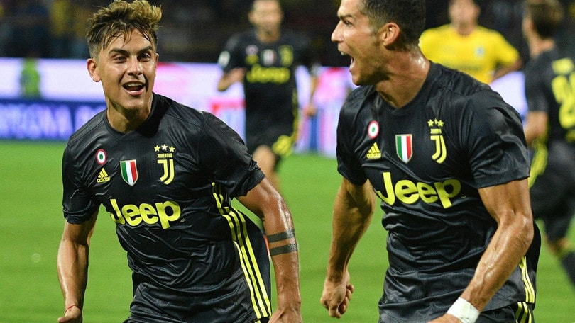 Diretta Juventus-Frosinone ore 20.30: probabili formazioni e come vederla in tv
